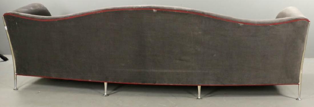 Christopher Guy Upholstered Sofa - 5