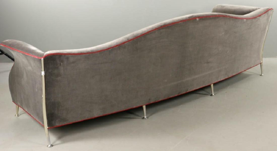 Christopher Guy Upholstered Sofa - 7