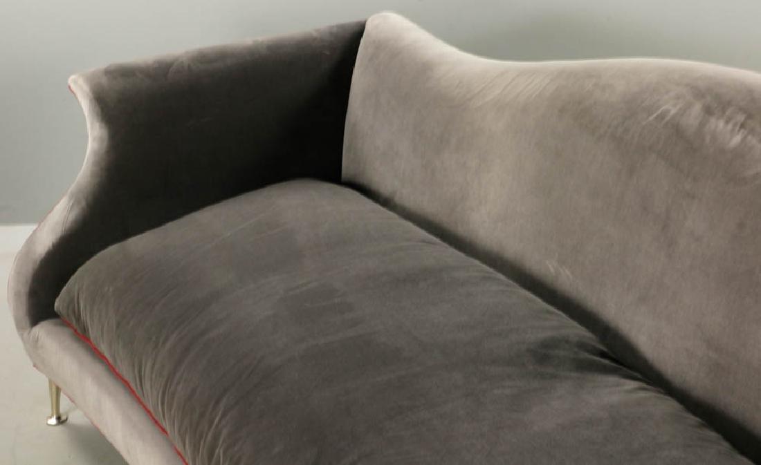 Christopher Guy Upholstered Sofa - 8