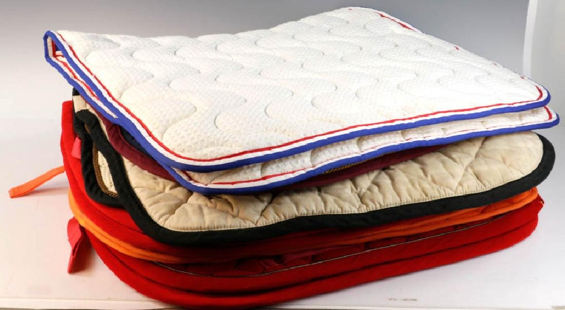 White Horse Stables Equestrian Blankets