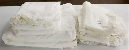 Custom Bed Linens by Dea Italian Linens