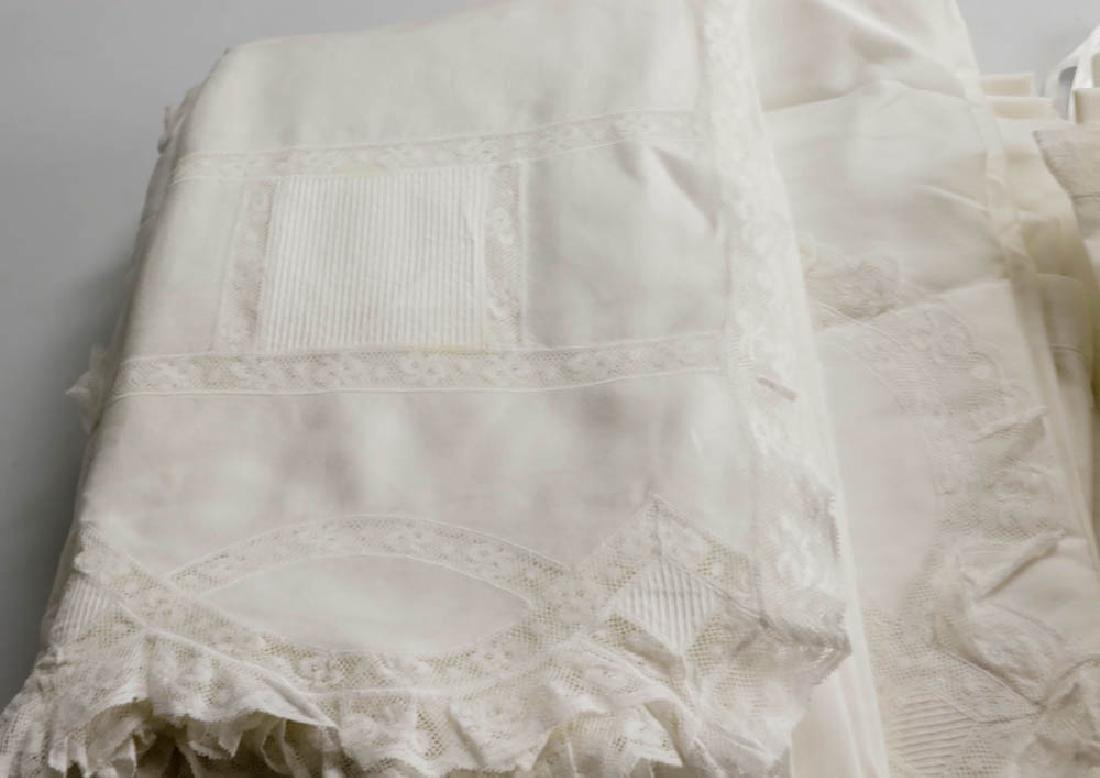 Custom Bed Linens by Dea Italian Linens - 3