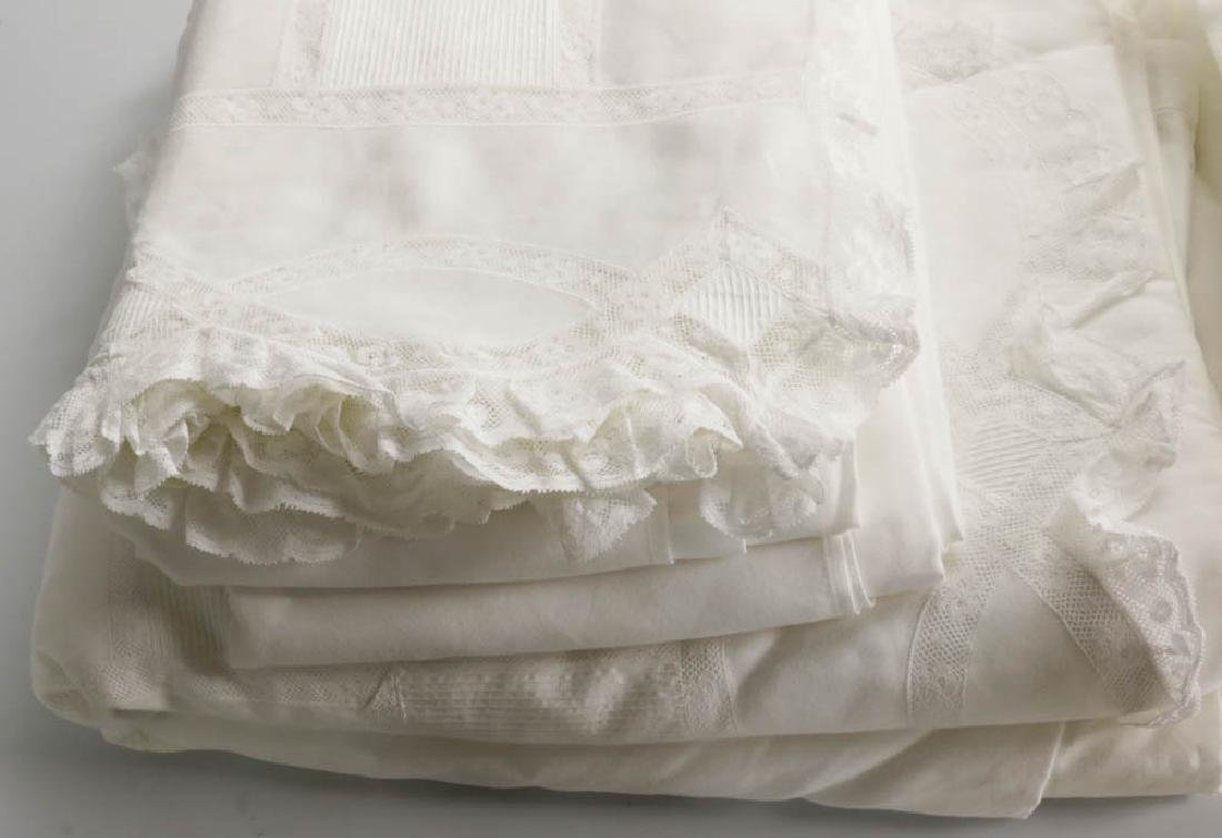 Custom Bed Linens by Dea Italian Linens - 4
