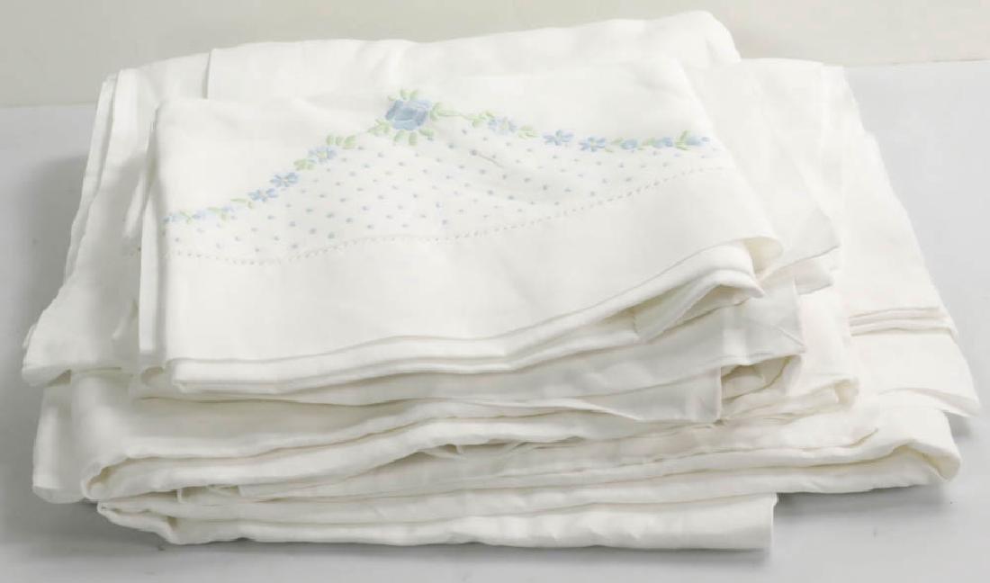 Custom Bed Linens by JRB Italian Linens