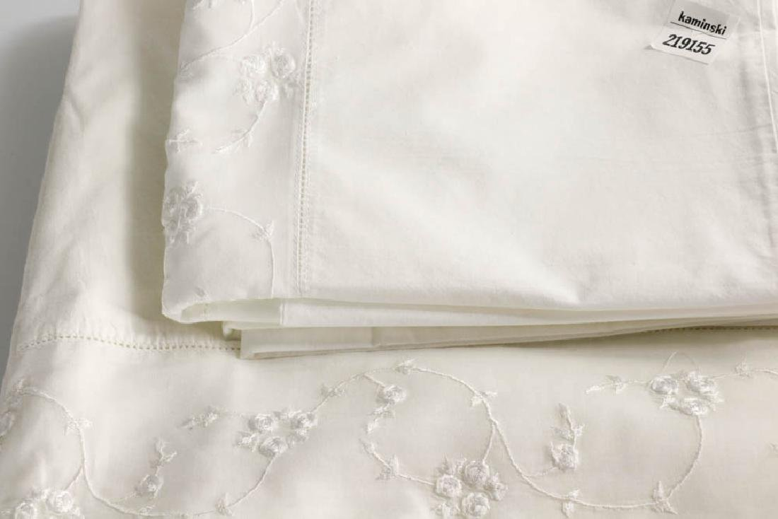 Custom Bed Linens by Malabar Grove - 4