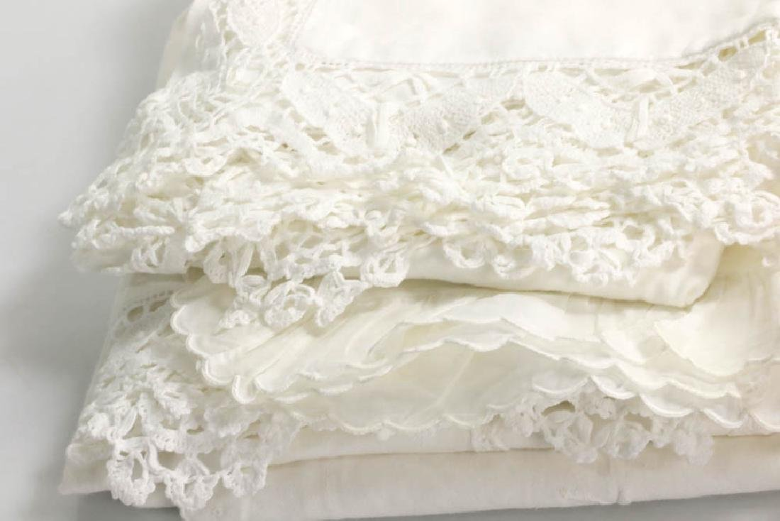 Custom Bed Linens by Lennards - 5