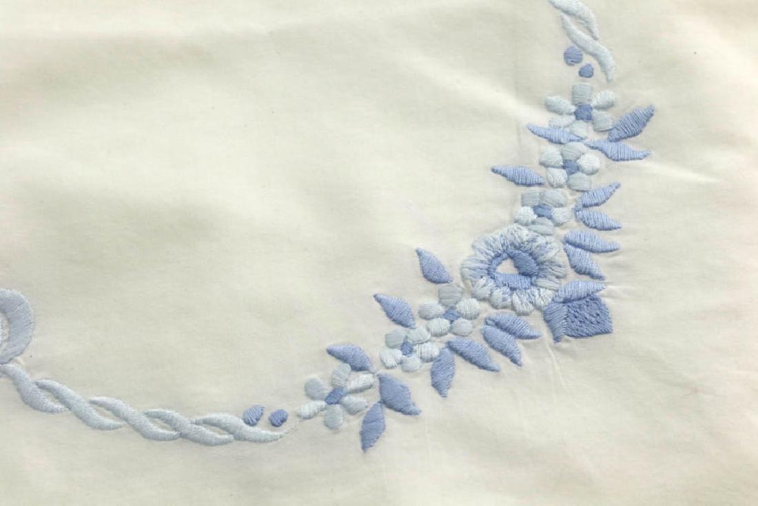 Custom Bed Linens by Frette - 3