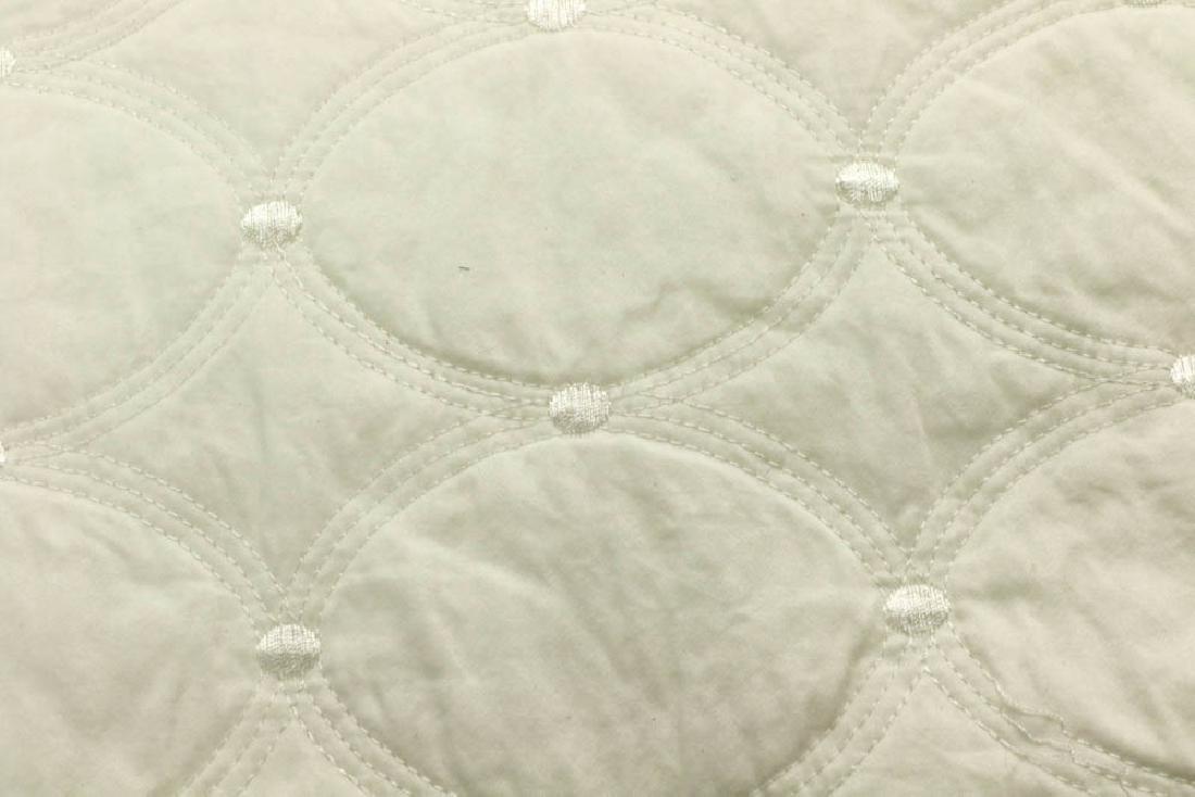 Custom Bed Linens by Frette - 4