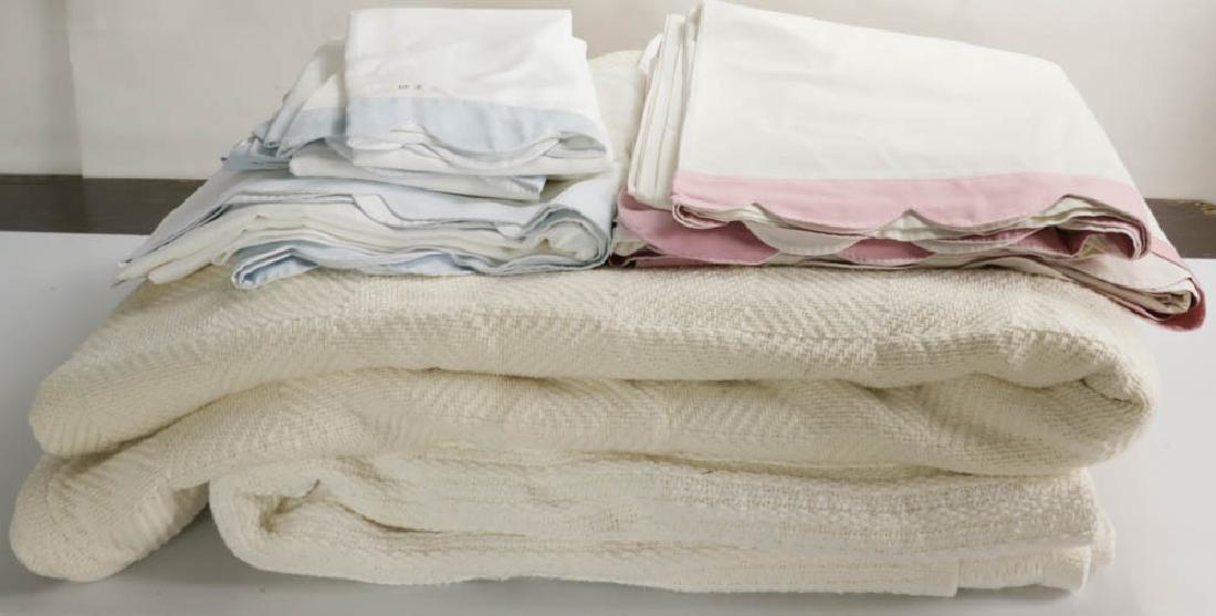 Custom Bedspread by JRB