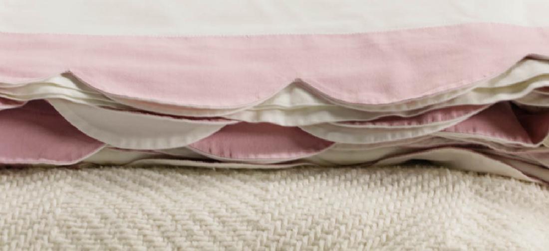 Custom Bedspread by JRB - 3