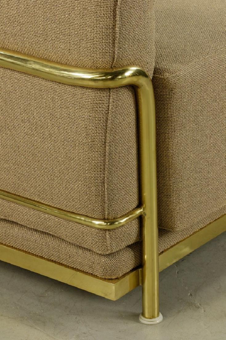 Le Corbusier Style Designer Armchair - 4