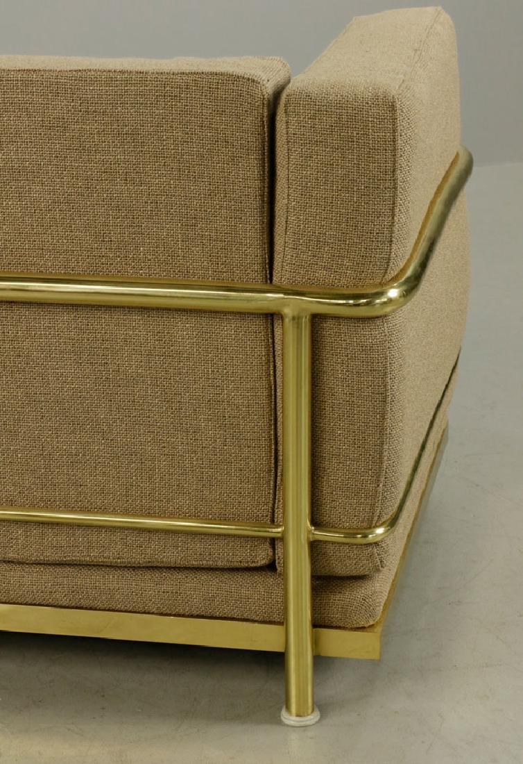 Le Corbusier Style Designer Armchair - 5