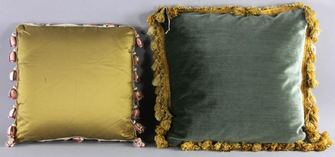 Four Decorative Cushions - 7