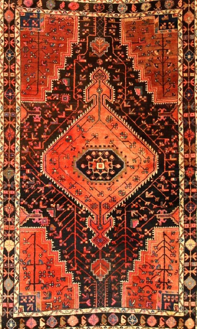 Antique Persian Rug - 2