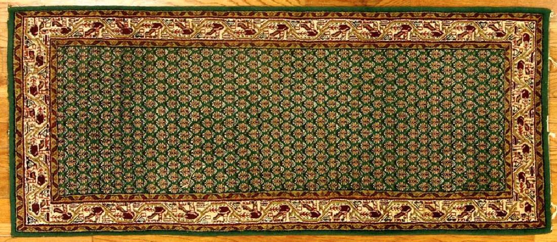 Old Indo-Bidjar Rug