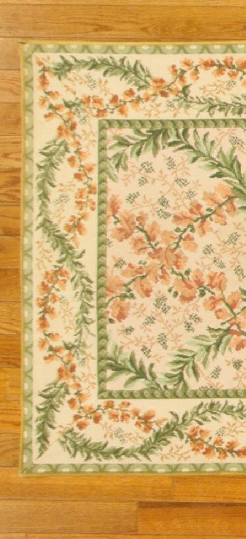 French Floral Runner - 3