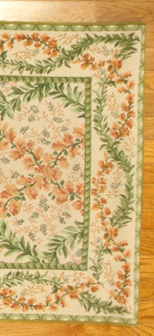 French Floral Runner - 4