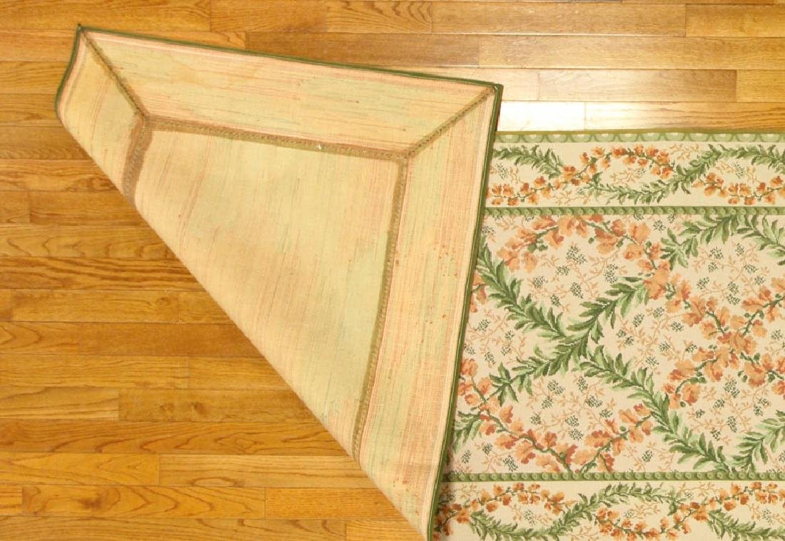 French Floral Runner - 5