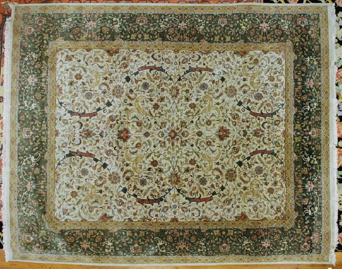 Beautiful Indo-Isfahan Rug
