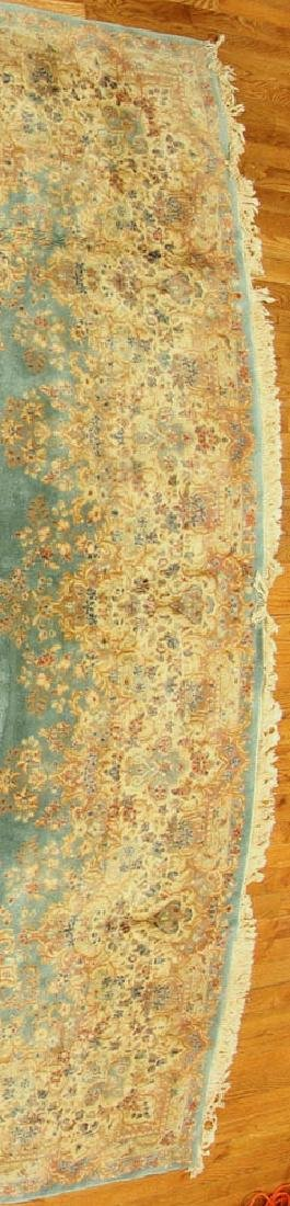 Exceptional Antique Persian Kerman Rug - 3