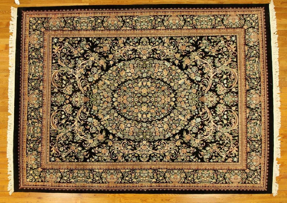 Extra Fine Tabriz Rug