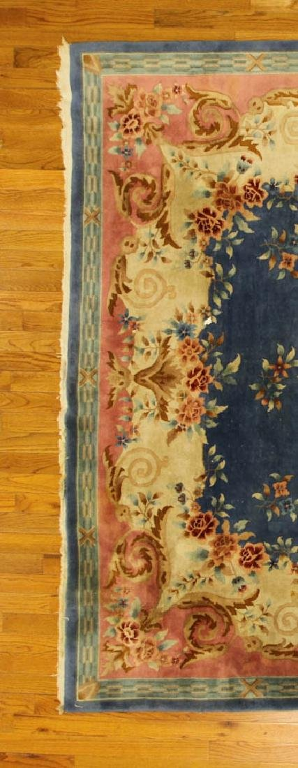 French Savonnerie-style Rug - 3