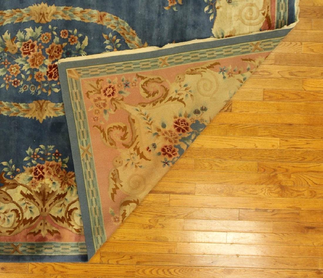 French Savonnerie-style Rug - 5