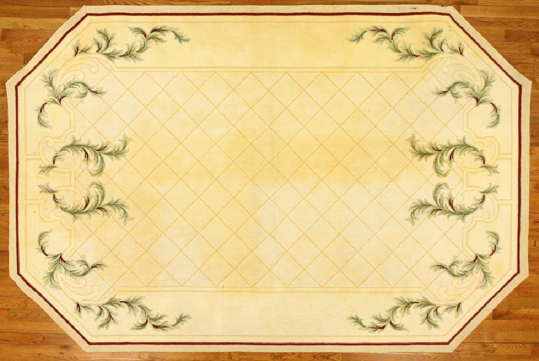 French Regency-style Rug