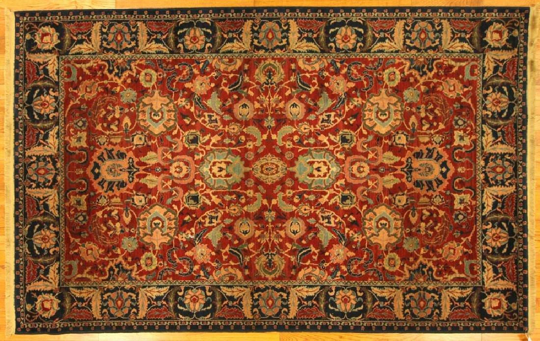 Exceptional Karastan Heriz-style Rug