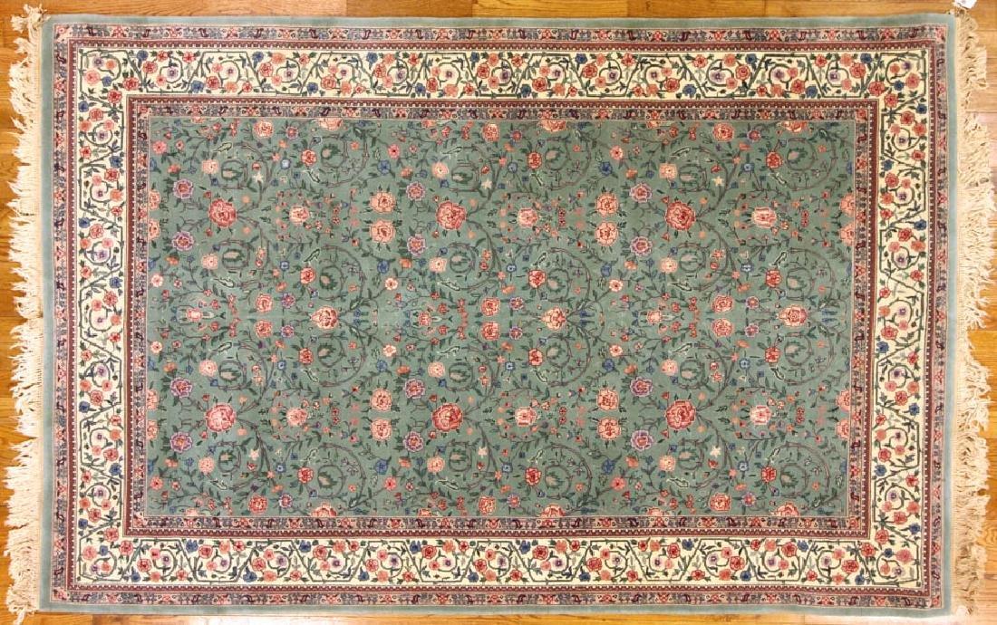 Fine Indo-Tabriz Rug