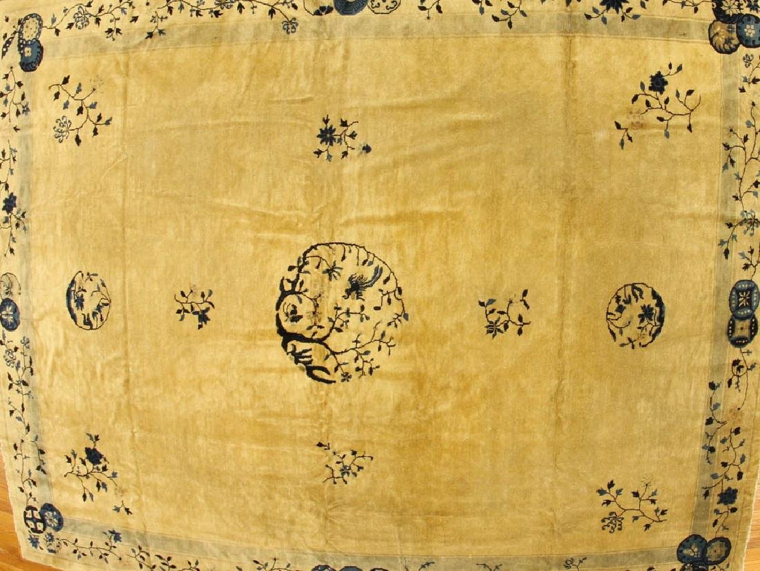 Chinese Deco Rug - 2