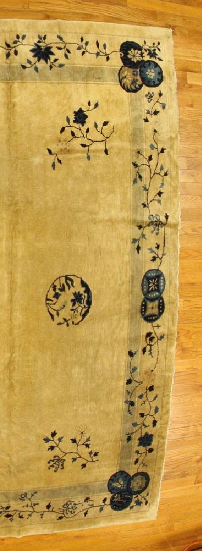 Chinese Deco Rug - 3