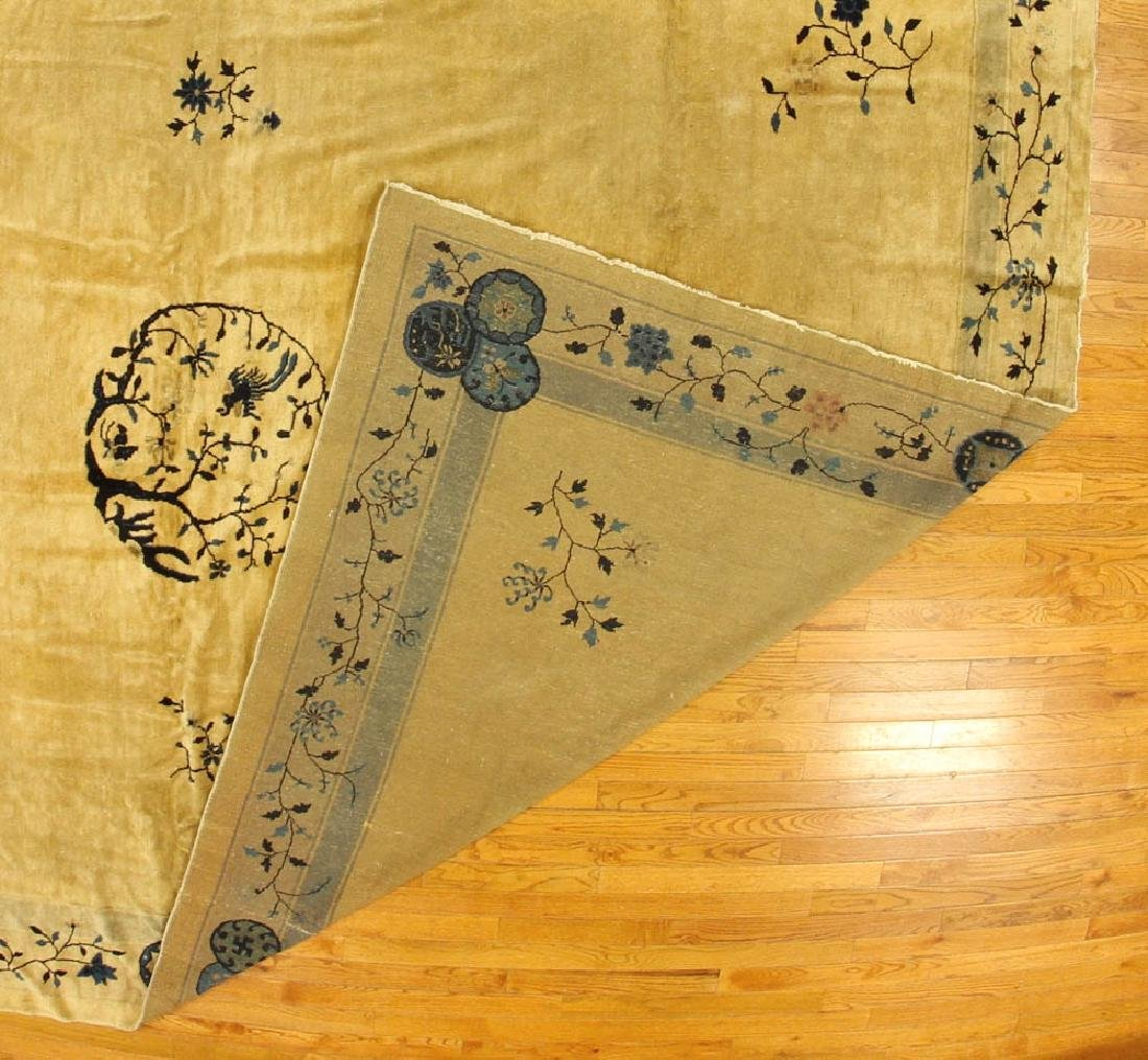 Chinese Deco Rug - 4