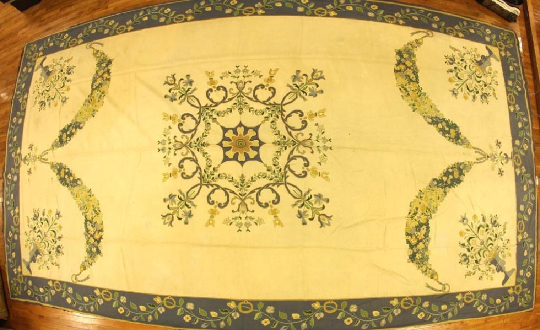 Custom Designer French Regency Rug