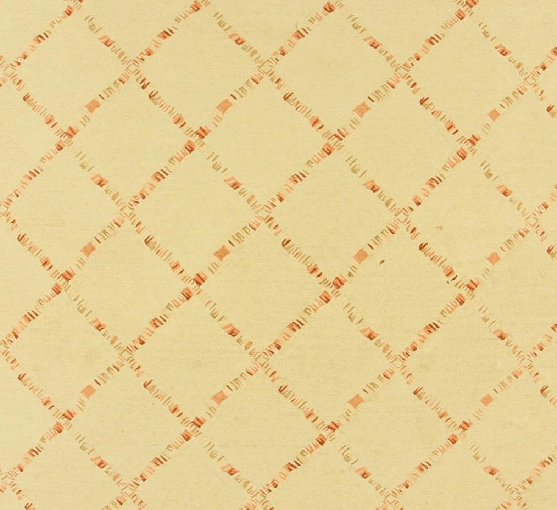 French-style Machine-woven Rug - 3