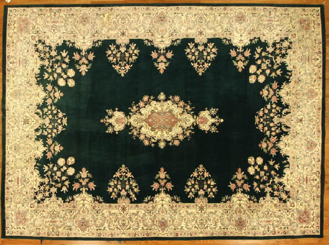 Exceptional French Regency Rug
