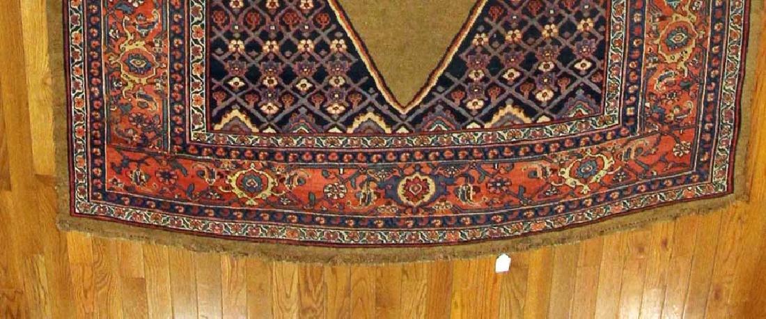 Antique Persian Bidjar Rug - 4
