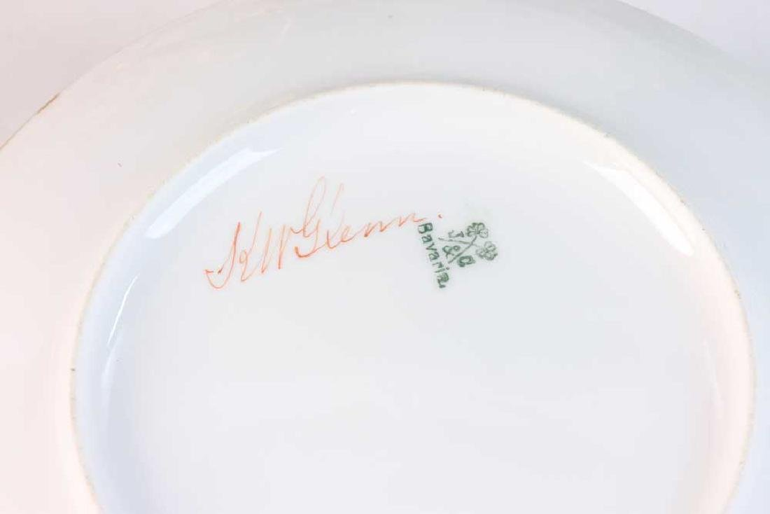 Lot of Limoges and Bavarian China - 10