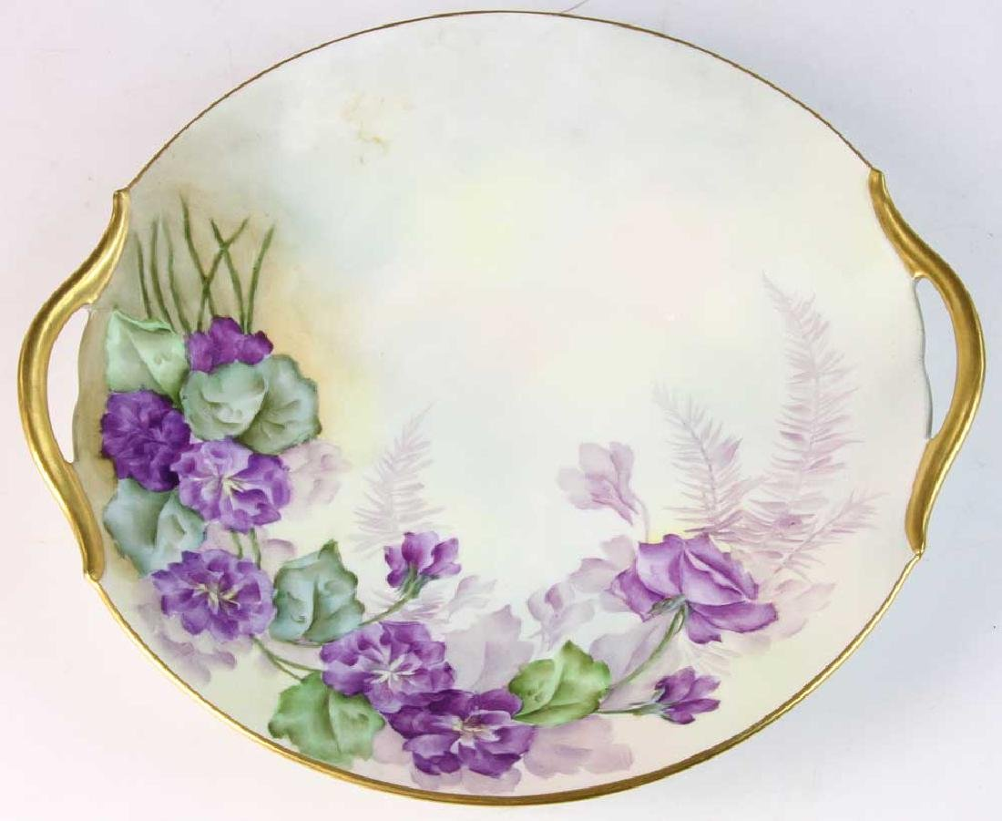 Lot of Limoges and Bavarian China - 5