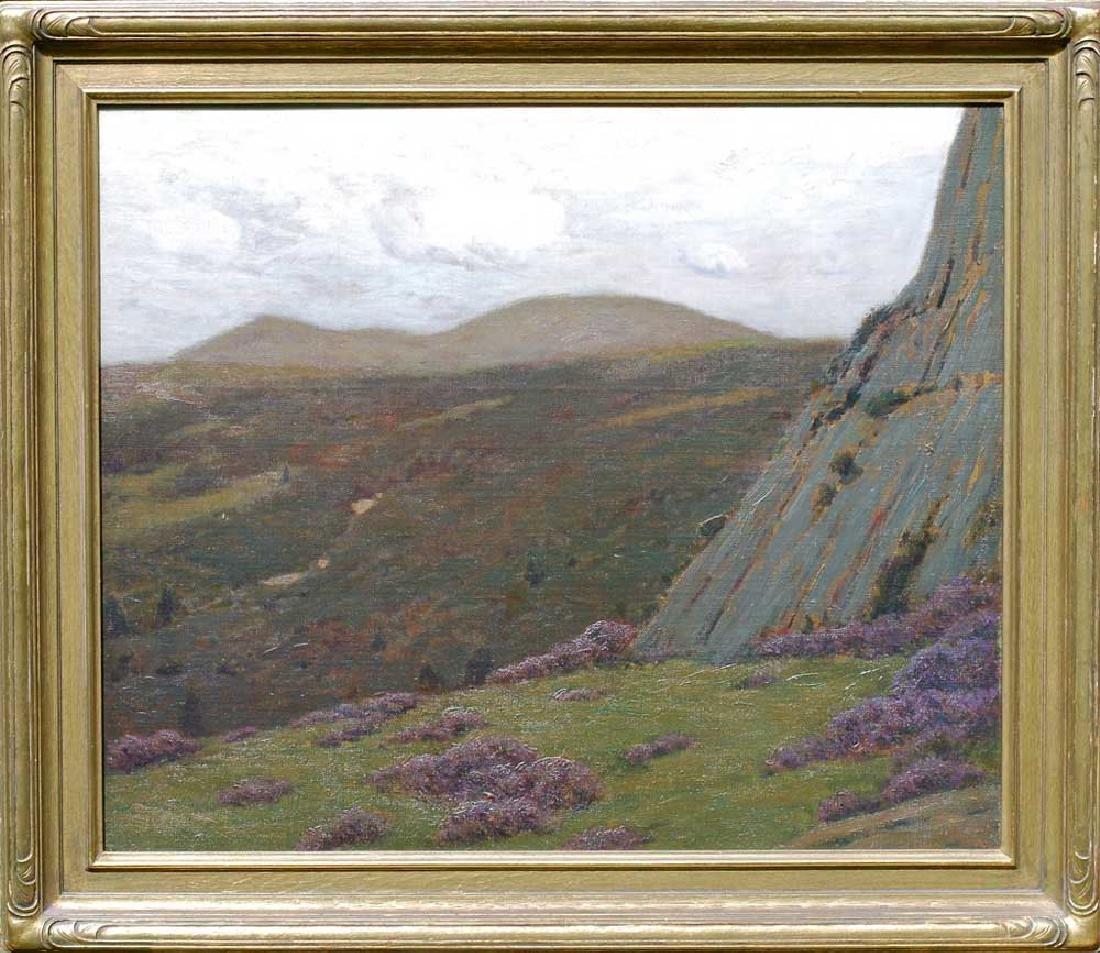 20th C. Southern California Landscape
