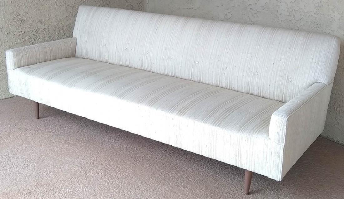 Paul McCobb Upholstered Sofa