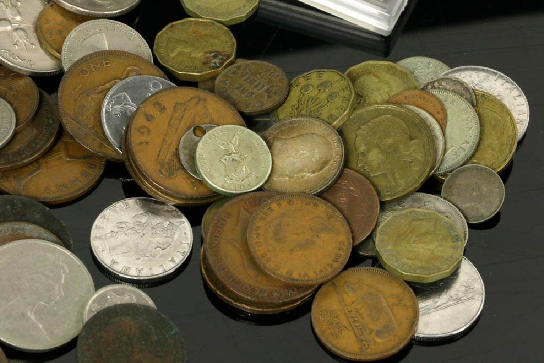 Collection of Foreign Coins, Chinese Pandas - 6