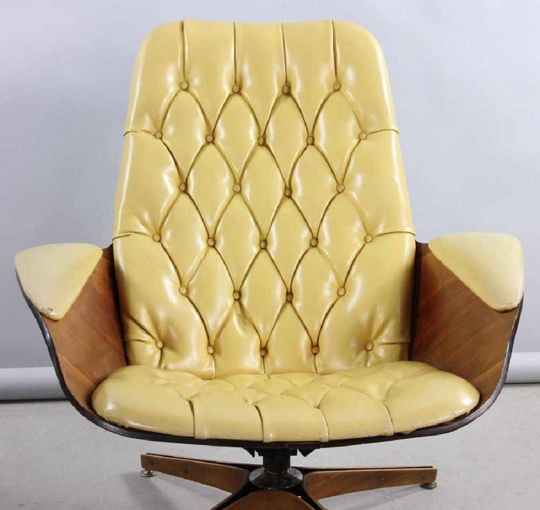 Mid-century Lounge Chair - 2