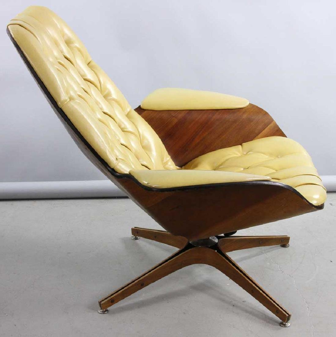 Mid-century Lounge Chair - 5
