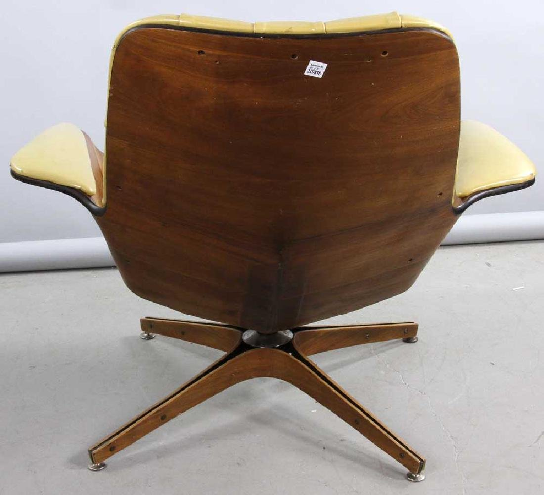 Mid-century Lounge Chair - 6
