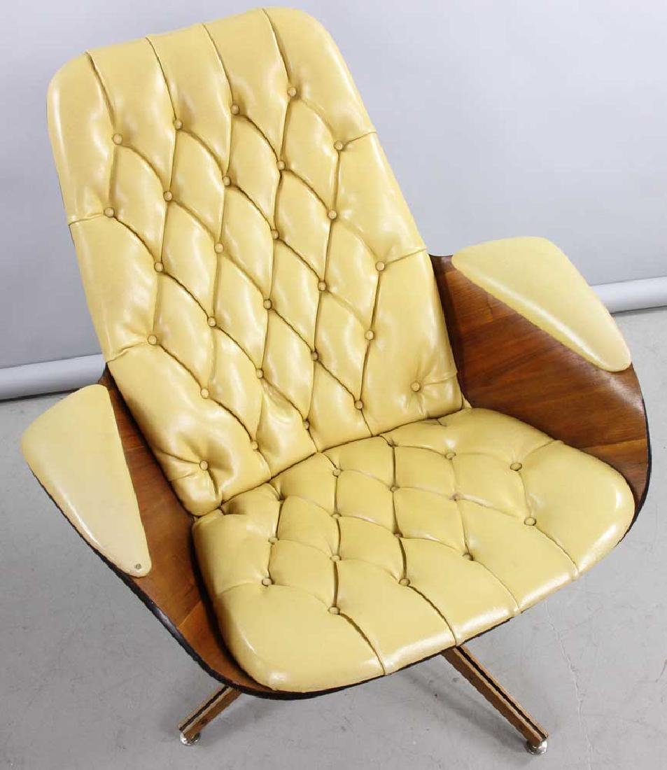 Mid-century Lounge Chair - 7