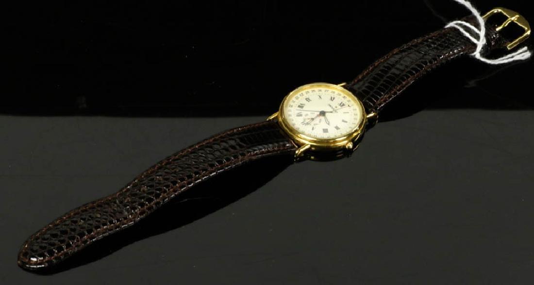 Vintage Seiko Automatic & Movado Watches - 7