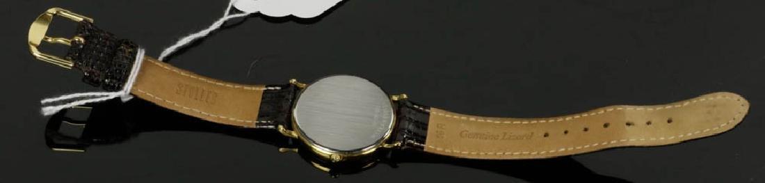 Vintage Seiko Automatic & Movado Watches - 8