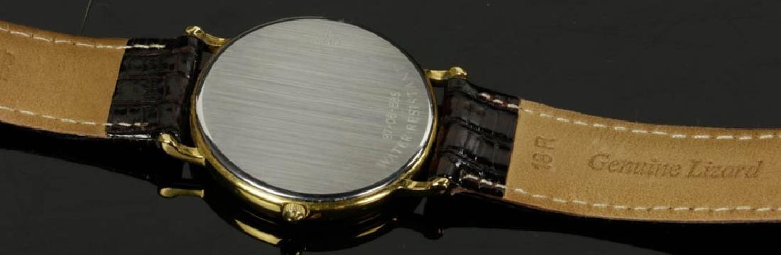 Vintage Seiko Automatic & Movado Watches - 9