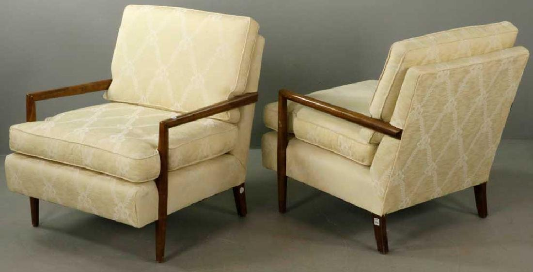 Robjohns Gibbons, Pair of Modern Armchairs - 2